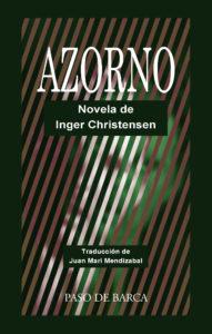 """Azorno"" (novela)."